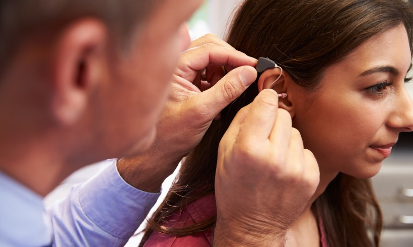Hearing Aids Uddingston
